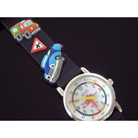 Cars Kids Watch