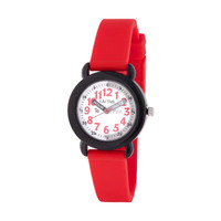 Time Keeper Kids Time Teaching Watch