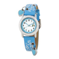 Charming Girls Watch with Charm